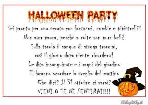 Disegni Di Halloween Da Stampare Per Una Festa Terrificante Il