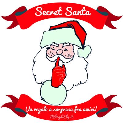 secret santa italiano