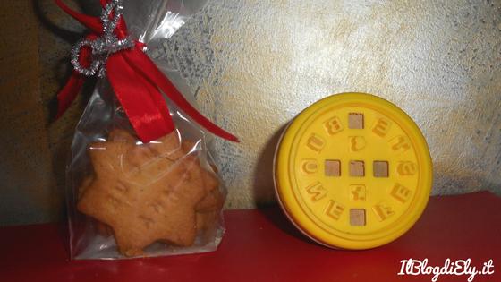 biscotti personalizzati di natale da regalare