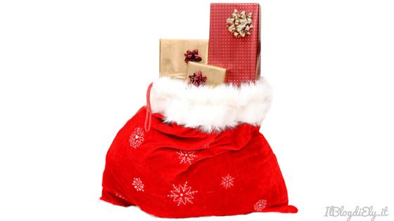 regali a sorpresa agli amici secret santa estrazione