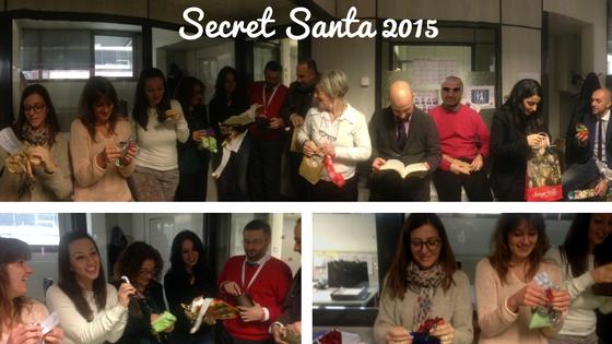 secret santa con gli amici