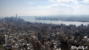 new york city pass pro e contro empire state building