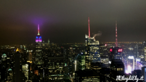 new york city pass pro e contro top of the rock