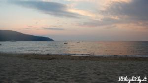spiagge all'elba per famiglie procchio