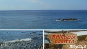 spiaggia del relitto elba per famiglie