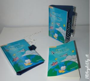 borsa libro bimbi e viaggi