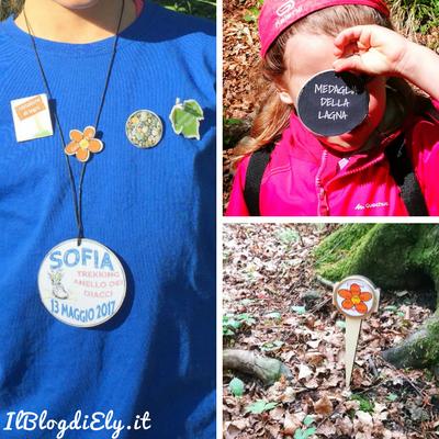come riuscire a fare trekking con bambini