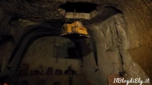 napoli sotterranea per bambini tufo giallo