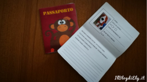 passaporto per peluche da scaricare