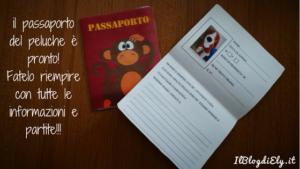 passaporto peluche da scaricare e stampare