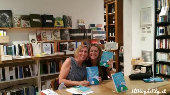 presentazione libro bimbi e viaggi Firenze