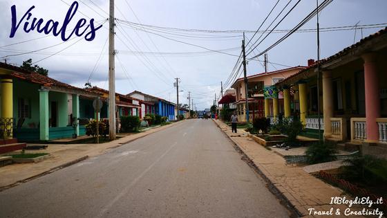 itinerario 3 settimane a Cuba vinales