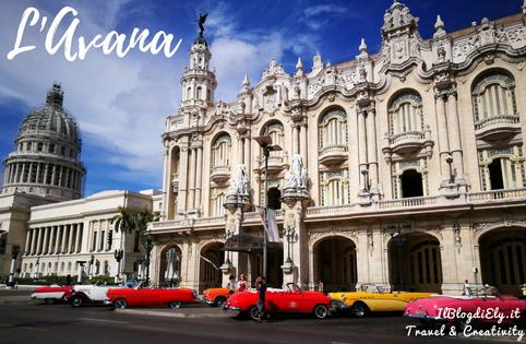 itinerario 3 settimane a Cuba