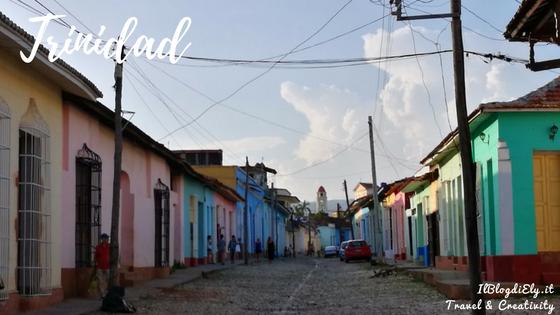 itinerario tre settimane a cuba con bambini trinidad