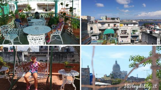 4 giorni a L'Avana panorama greenhouse
