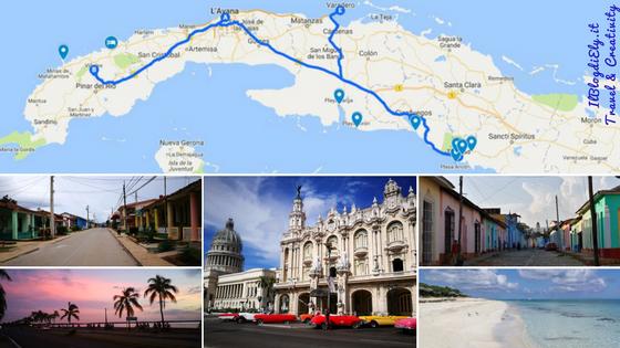 Cuba con bambini 20 giorni