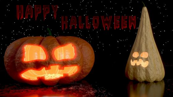 consigli per festa di halloween in casa