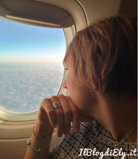 gioielli di viaggio anello con mondo