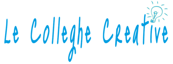 le colleghe creative logo