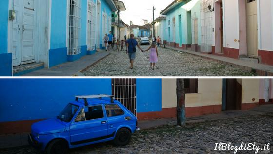 3 giorni a trinidad città dei colori
