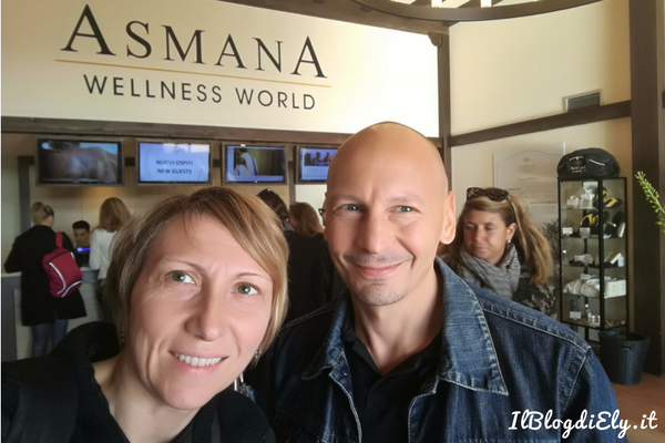 un giorno di relax da asmana wellness world