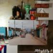 come arredare con fotografie di viaggio personalizzare mobile