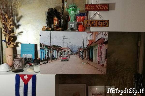 Arredare con fotografie di viaggio e personalizzare mobile for Arredare con fotografie