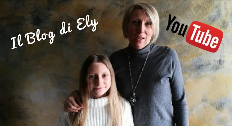 Il Canale Youtube de Il Blog di Ely